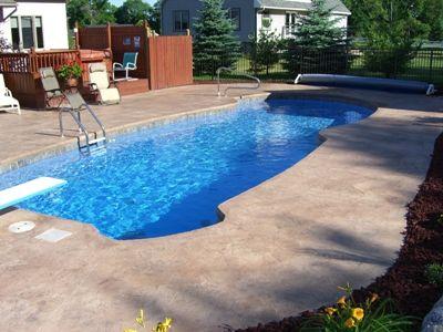 The Aqua Group Fiberglass Pools & Spas - Austin, Dallas, Houston, and Michigan!