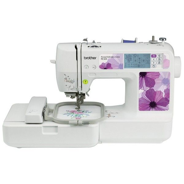 Best embroidery machines for sale reviewed for at home and commercial. Different…