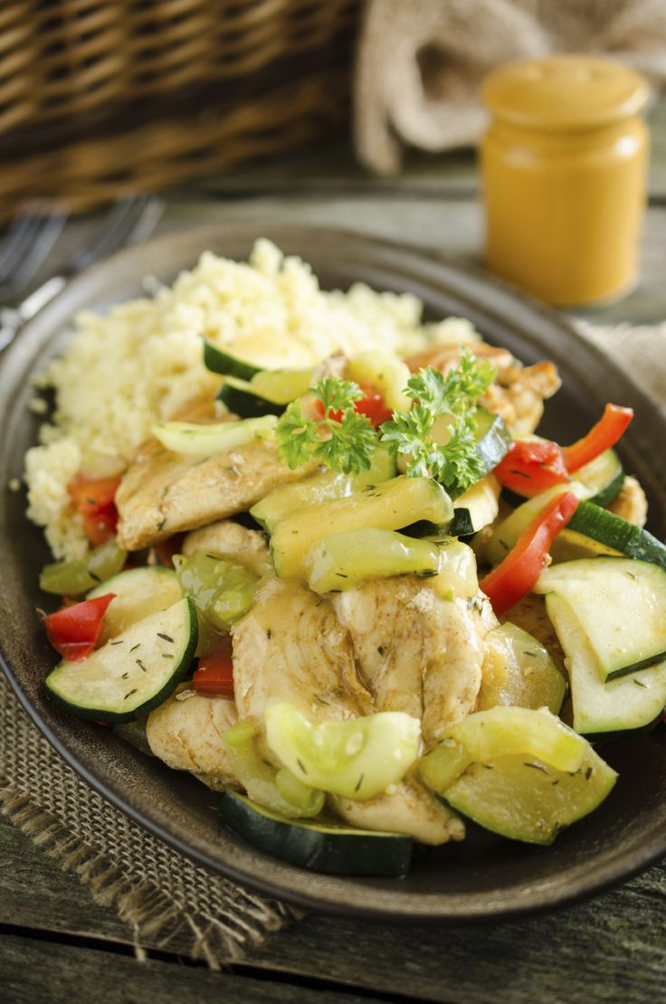Découvrez les recettes Cooking Chef et partagez vos astuces et idées avec le Club pour profiter de vos avantages. http://www.cooking-chef.fr/espace-recettes/viandes-et-volailles/papillote-de-poulet-exotique
