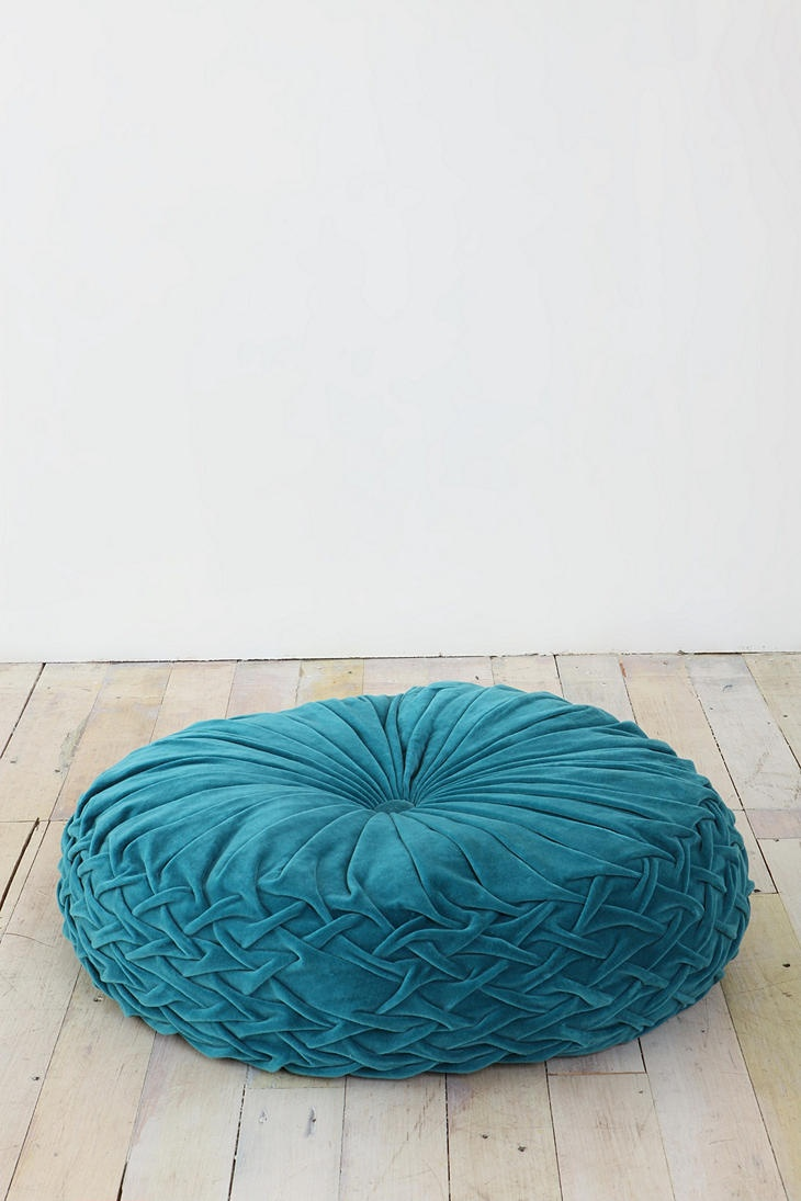 Floor Pillows And Poufs The 13 Best Images About Floor Poufs On Pinterest Chili Circles