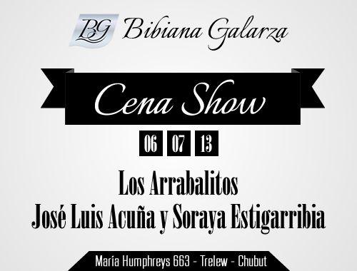 Banner para Bibiana Galarza