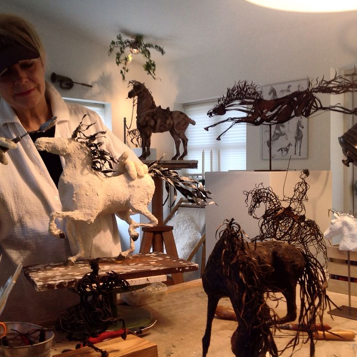 My studio - I love it!