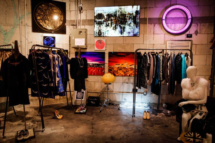 United States of Alter: XINTIANDI Store L116
