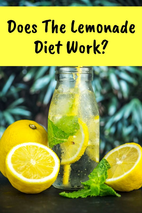 5 Celebrities That Successfully Used The Lemonade Diet Body
