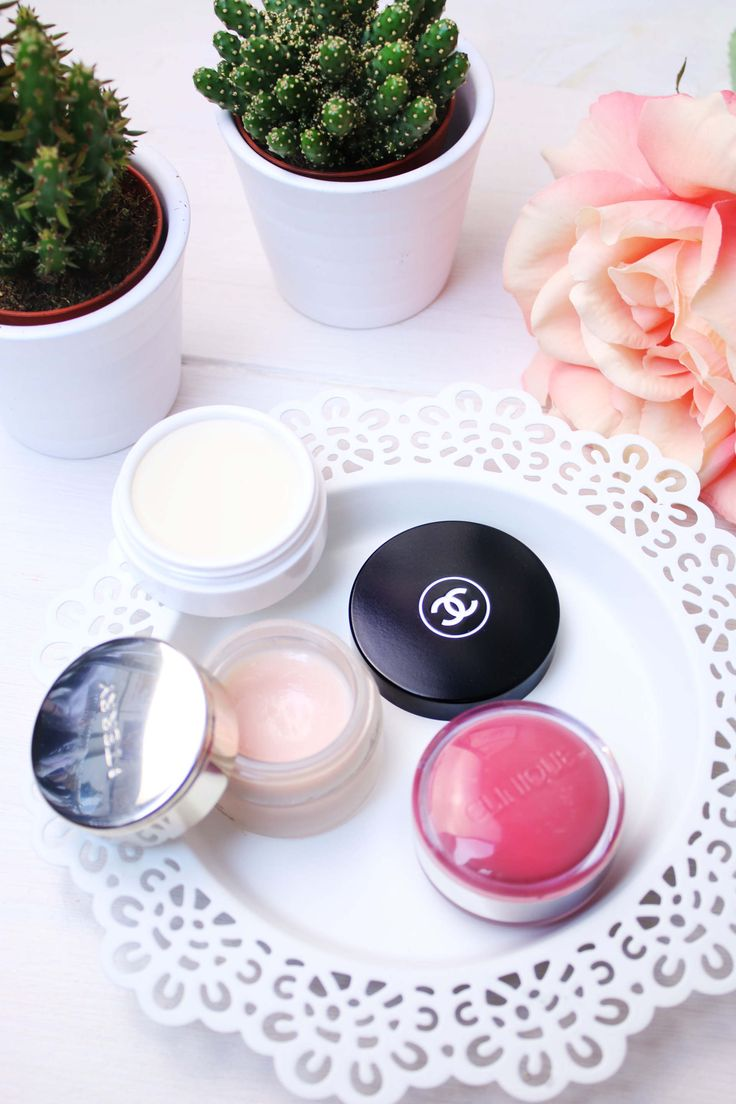 Chanel, By Terry or Clinique? 10 of the best luxury lip balms over on www.inthefrow.com