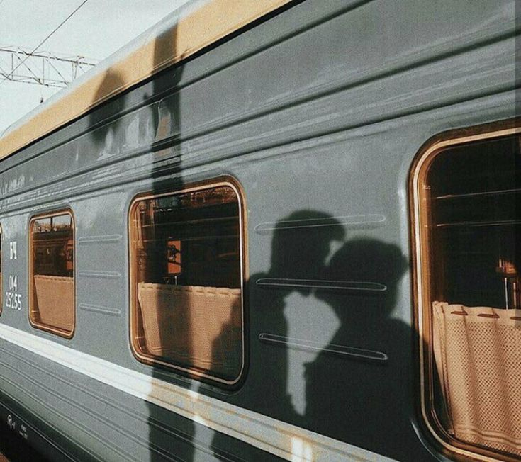 We love endless train rides