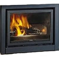 Optifire Zero Clearance Fireplace from Wittus - Fire by Design