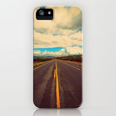 Big Sky Country iPhone Case by Melanie Ann - $35.00