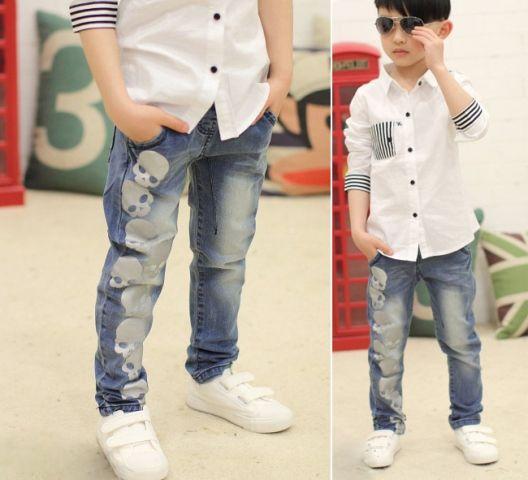 erkek çocuk yazlık kıyafet modası