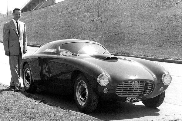 1953 Bosley