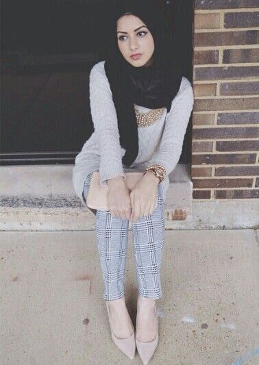 Pinned via Nuriyah O. Martinez | Hipster Hijabis Love!