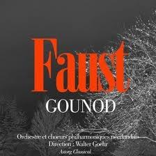 faust gounod - Cerca con Google