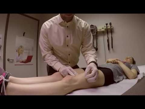 10 facts about dry needling to ease pain | Ohio State Wexner Medical Center