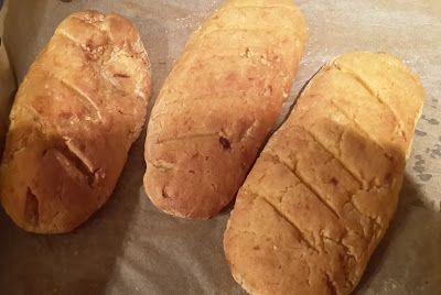 Tejmentesen szép az élet: Francia baguette