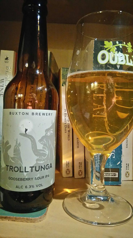 Trolltunga - Buxton