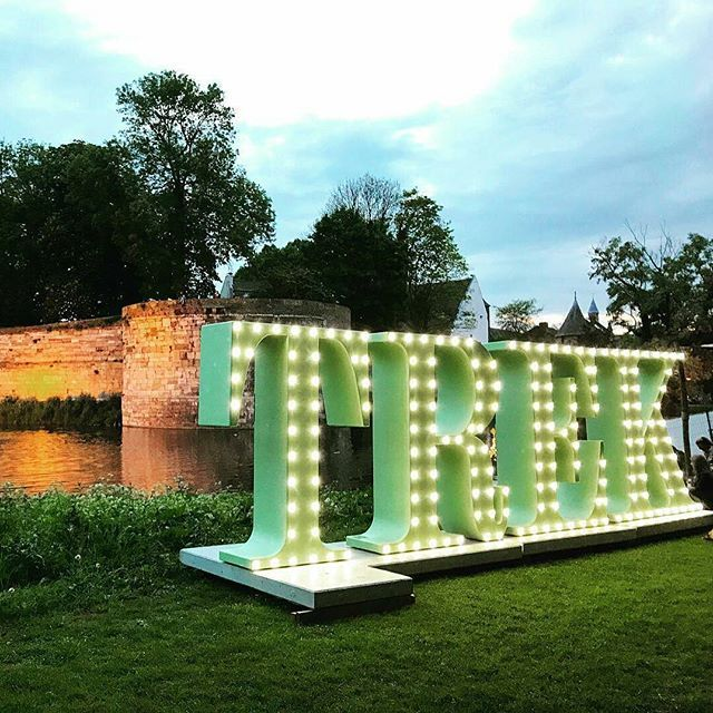 Food Trek in Maastricht - the food truck festival of the year!
