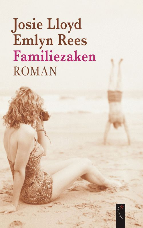 Josie Lloyd & Emlyn Rees | Familiezaken