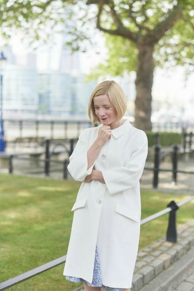 Lucy Worsley - A Vision of Loveliness.