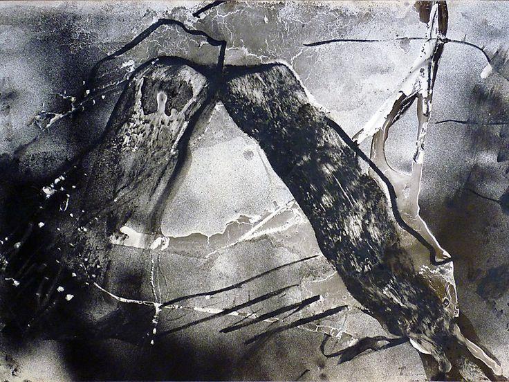Emilio Vedova - Senza titolo
