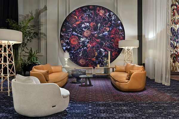 MOOOI by Andrea Meredith