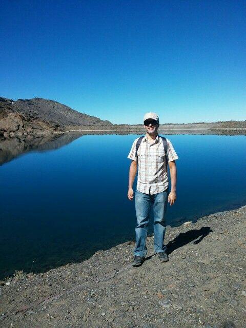 Laguna de las Yeguas 2015