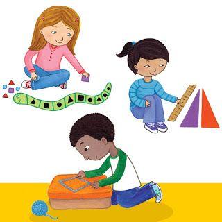 Περί μαθησιακών δυσκολιών: Δραστηριότητες για να εξασκήσετε την μαθηματική σκέψη των παιδιών