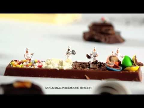 Festival Internacional de Chocolate 2013