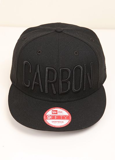 CARBON X NEW ERA SNAPBACK HAT $50 To celebrate New Era's partnership with this year's CARBON a super short run of CARBON x New Era hats were available at the merch store during the event. If you went to this year's event but missed out on grabbing …