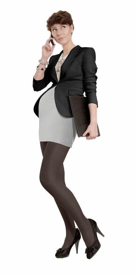 2ff34ceb0b99d Pregnancy Lycra Tights 20 Denier Pantyhose by Lida Hosiery No. 202#Tights# Pregnancy