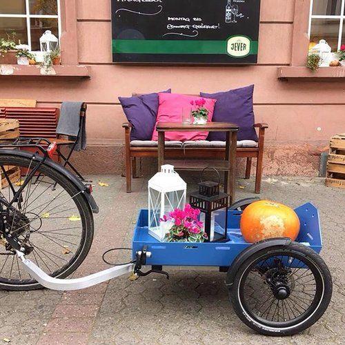 #bicycle #design #towingcarts #trego #frankfurt