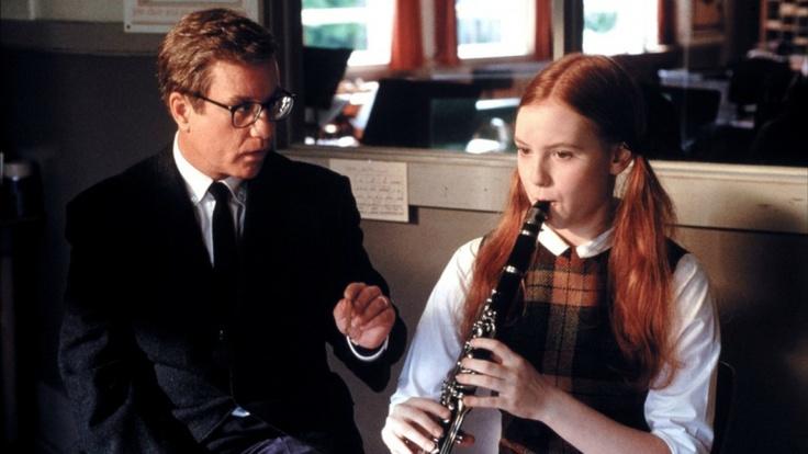 Mr. Holland's Opus | #Drama #Music #MrHollandsOpus #Alicia #Witt #RichardDreyfus #Film #1995