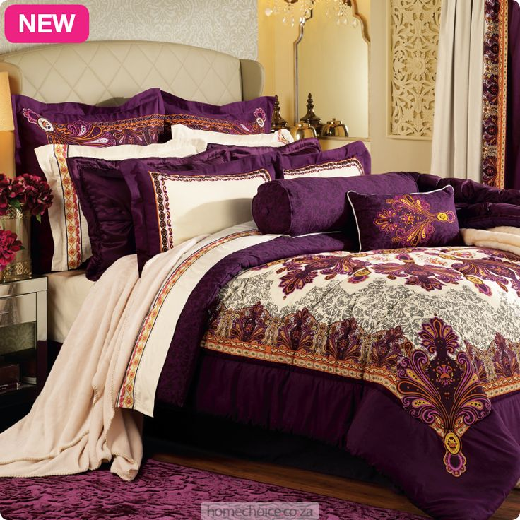 Raika Duvet And Comforter Set From R699 Cash Or R69 P/m
