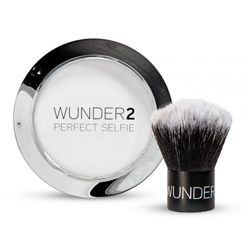 Wunder2 Perfect Selfie HD Photo Finishing Powder