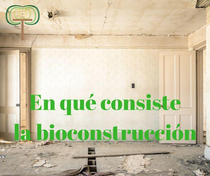 ¿En qué consiste la Bioconstrucción?  Te explicamos de forma sencilla qué es la Bioconstrucción  Descubre los maravillosos principios de esta tendencia que aportará beneficios a tu salud  En la actualidad la Bioconstrucción se está haciendo más común de lo que piensas, si todavía no sabes qué es, este es el momento de tener tu encuentro con la Bioconstrucción y conocer los principios que te ayudarán a crear un entorno más saludable para ti.    Definición de la Bioconstrucción  Comencemos…