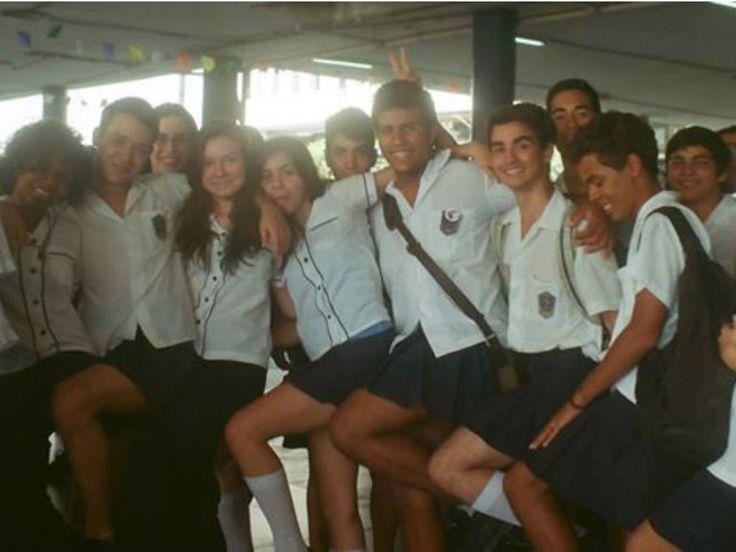 Indian skirt school hot pics