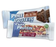 SavingStar ECoupon Alert: PURE PROTEIN® bars : #CouponAlert, #Coupons, #E-Coupons Check it out here!!