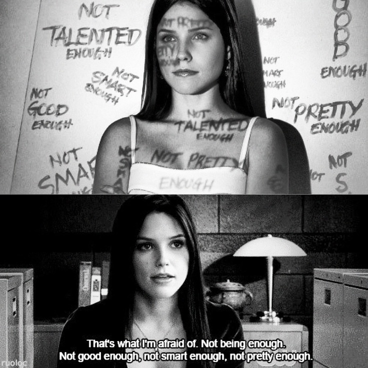 One Tree Hill Final Episode Quotes: Finding Your Self-Worth In God And Not In Men