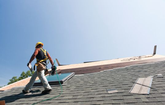 The Roofers Commercial and Residential Roofing industry provide quality roofing services. We commit quality by using high standard material and with best workmanship. Large numbers of satisfied customers have taken the advantage of our services in past 10 years. You can be assured that we have the solution to your roofing troubles. We care for your roofs, we care for you. Just call us on 416-858-0400 and make your roofs durable along with having a new look to your house or visit…