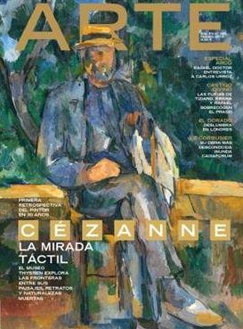 Descubrir el Arte. Número 180. | Descubrir el Arte, la revista líder de arte en español ¡Ya en quioscos y http://quiosco.arte.orbyt.es/!