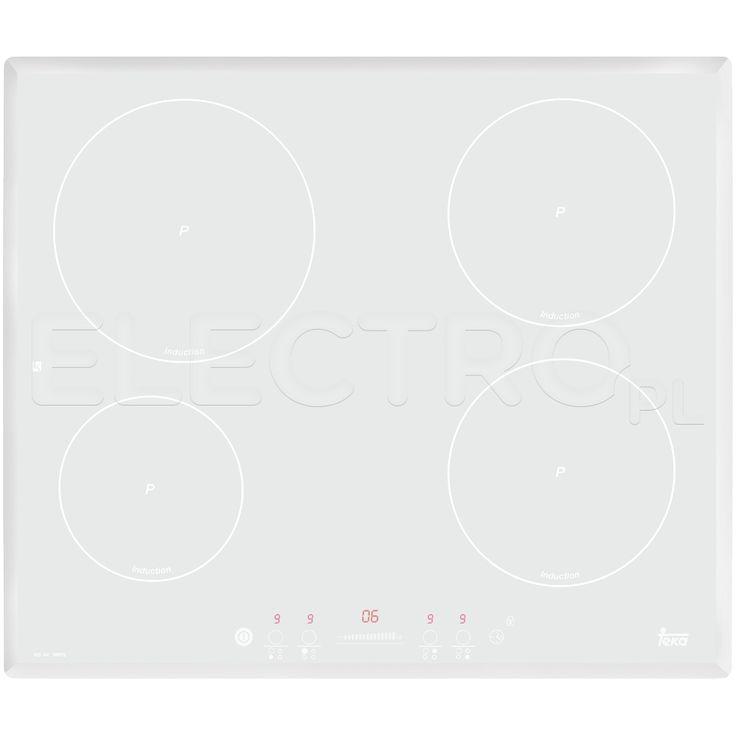 Plyta Indukcyjna Teka Irs 641 Electro Hobs Ceramic Hobs Control Panels