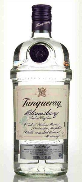 Over the past few years Tanqueray have produced two Limited Edition gins, Malacca and Old Tom. Their latest addition to the collection is Bloomsbury, based on an 1880s recipe created at that time w…