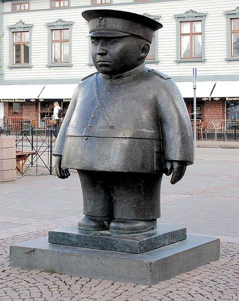 The Police - Oulu