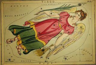 Η Μυθολογία μέσα από την Αστρολογία * Παρθένος* | Simple Mind