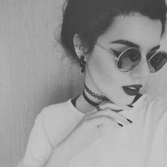 lentes redondos geniales