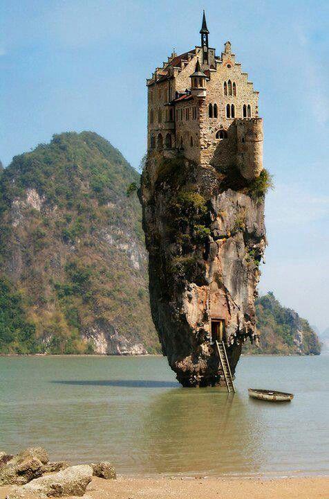 Castel House Island Dublin