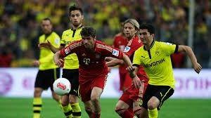 Prediksi Borussia Dortmund vs Bayern Munchen 6 Maret 2016 Hari Ini