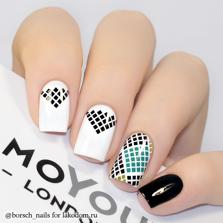 Emoji Nail Art And Some New Kit From Moyou: 1000+ Images About Moyou London(Geek)