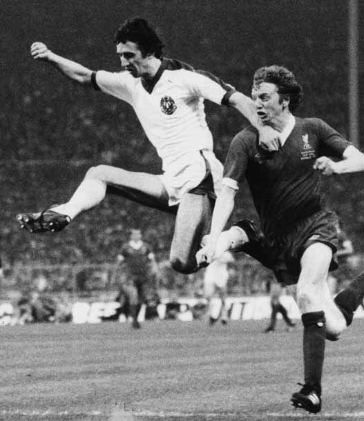 True Legend 35 Trophies Gorashfordutd Liverpool Legend: 17 Best Images About European Cup Final 1978 On Pinterest