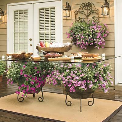 Give Your Yard a Party Makeover