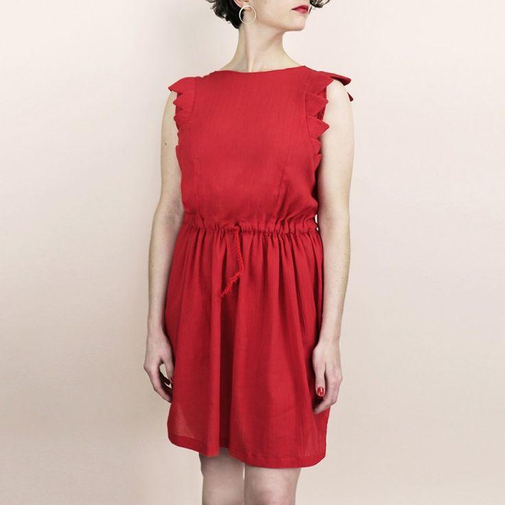 Adèle dress